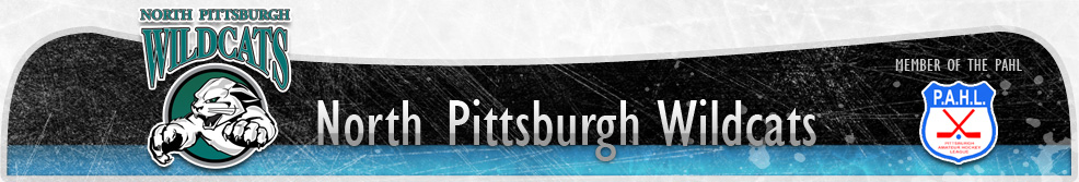 PAHL North Pittsburgh Wildcats